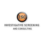 Investigative Screening and Consulting Logo