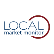 Local Market Monitor Logo